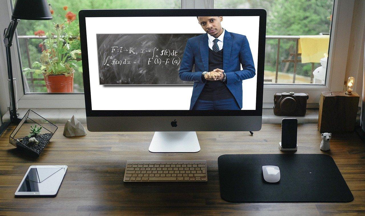 Online-Schule